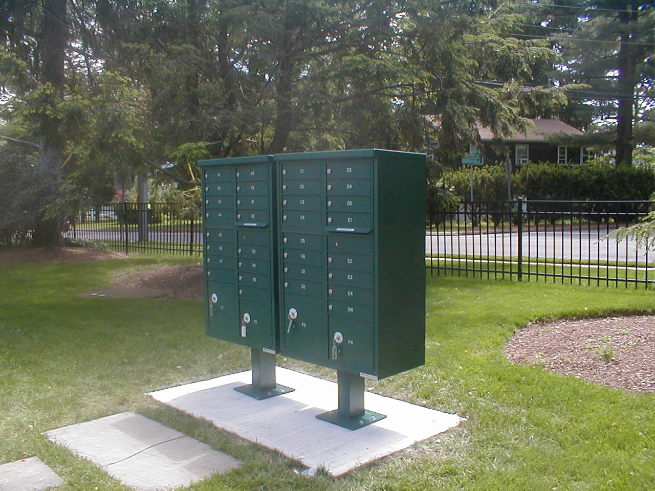 Commercial Mailboxes Ontario Rebuilding Place In The Urban Space Printing Services At Mail